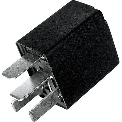 Standard Products System Relay With Diode For Harley-Davidson Twin Cam Models