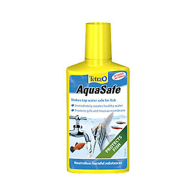 Tetra Aquarium Aquasafe 500ml