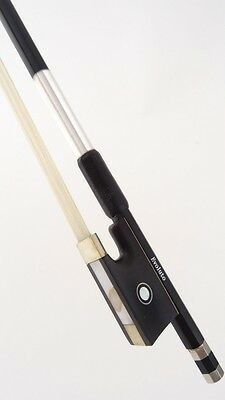 Evoluto Carbon 4/4 Violin Bow violin bow bow Bow, excellent Qaulitaet