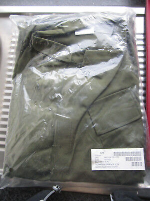 Coverall  Men's Olive size 180/108