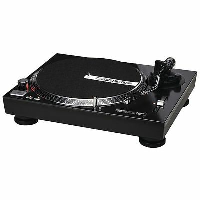 Reloop RP2000M Direct Drive Turntable