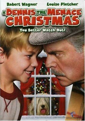A Dennis the Menace Christmas NEW!