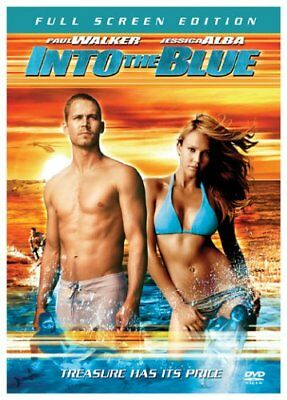 Into the Blue NEW!