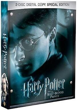 Harry Potter and the Half-Blood Prince (Two-Disc Special Edition) NEW!