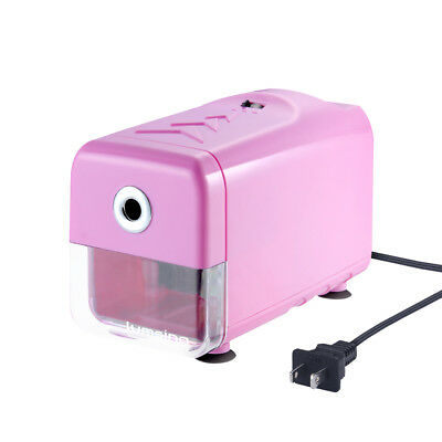 Lumsing Pro Electric Pencil Sharpener Fast Sharpening 3s School Office Art Tool