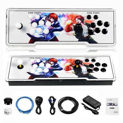 Pandora's Box 4s 800 in 1 Multiplayer Home Game Arcade Console Kit Classic Game