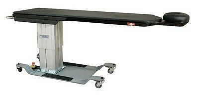 New Oakworks Model CFPM-100 C-Arm Imaging 1 Motion Pain Management Table