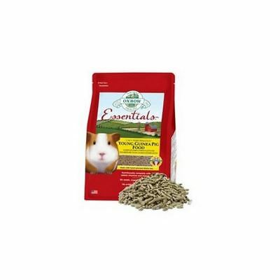 Oxbow Essentials Cavy Performance Young Guinea Pig Food (4.5kg)