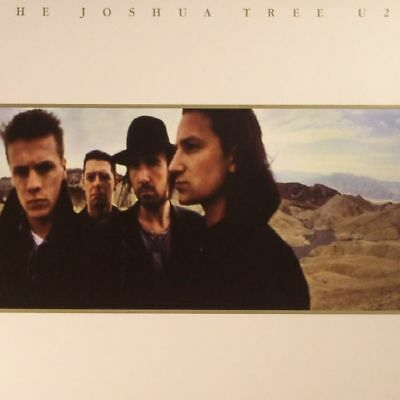 U2 - The Joshua Tree (Deluxe Edition) - CD (2xCD)