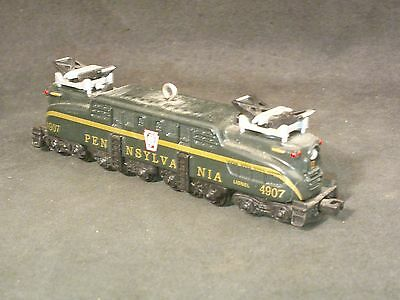 Hallmark Keepsake PRR GG1 Locomotive 4907 Excellent # 203 O325D