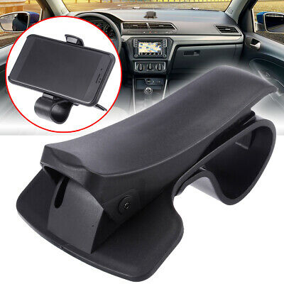 Universal Car HUD Dashboard Mount Holder Stand Bracket For Mobile Cell Phone GPS