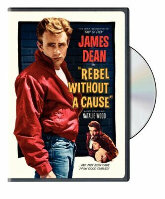 Rebel Without A Cause [DVD] NEW!