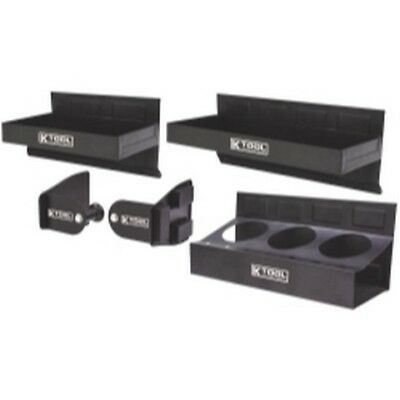 Magnetic Toolbox Trays, 4 Piece Set KTI72462 Brand New!