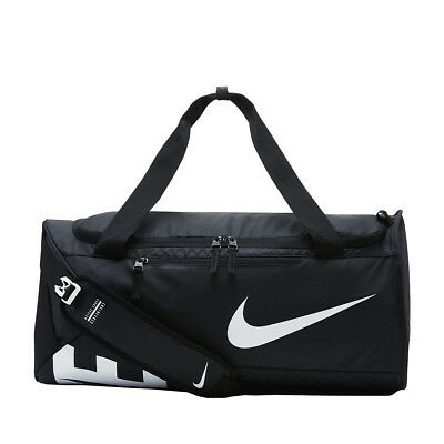 Nike Alpha Adapt Cross Body Tasche schwarz (Medium) 47L Sporttasche Bag BA5182