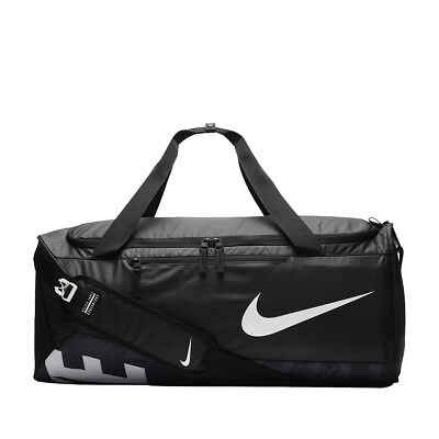 Nike Alpha Adapt Cross Body Tasche schwarz (Large) 64L Sporttasche Bag BA5181
