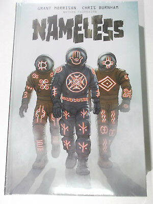Nameless ( Cross Cult 2017, Hardcover ) NEUWARE