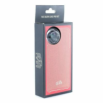Deathlens Pro Iphone 7 Plus Fisheye Lens Pro Lens Standard Case Free Delivery
