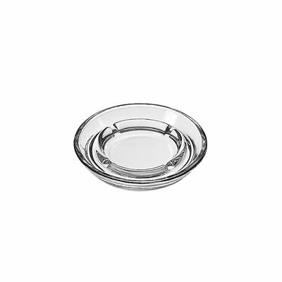 """Libbey 5164 Stackable 5"""" Safety Ashtray - 36 / CS"""