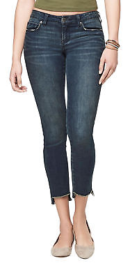 aeropostale womens seriously stretchy repreve low-rise ankle jegging