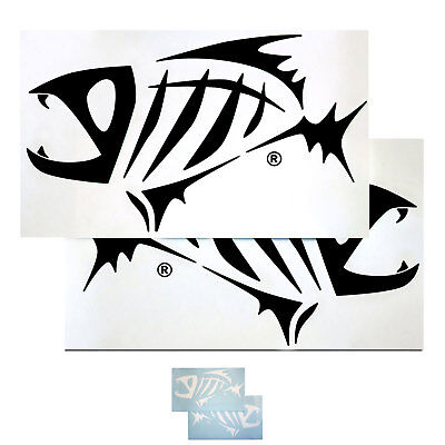 "G Loomis 16"" x 9.5"" Boat Decal Vinyl Fishing Fish Gear Window Bumper 2 Sticker"