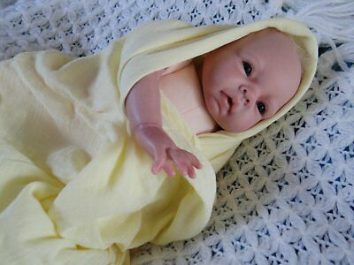 REBORN baby girl *SARAH* # # #  created by [ ROYALREBORNS ]