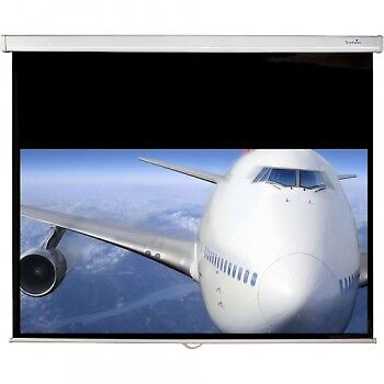 """NEW! Sapphire SWS180WSF10 79"""" 16:10 BlackWhite projection screen SWS180WSF10"""