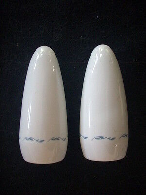Wembley Ware Salt And Pepper Shakers