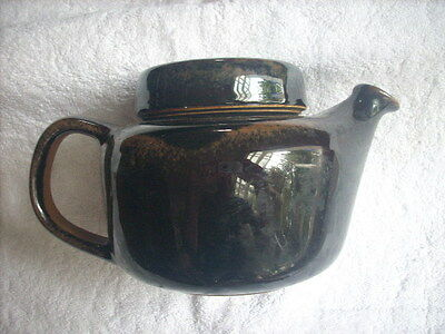 Arabia Teapot With Infuser
