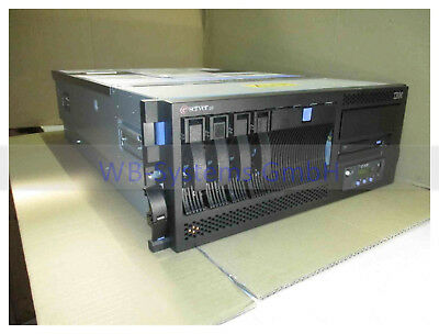 IBM pSeries Power5 9133-55A mit 8-core + Software