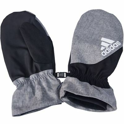 Adidas Golf Mens ClimaHeat Mitts Water Resistant Golf Gloves