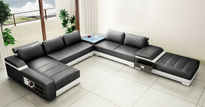 wohnlandschaft sofa couch eur 45 50 picclick de. Black Bedroom Furniture Sets. Home Design Ideas