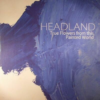 HEADLAND - True Flowers From This Painted World - Vinyl (LP)