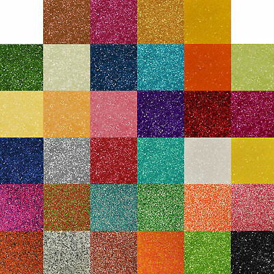 10x Rainbow Dust 100% Edible Cake Icing Cookie Colour Sparkle Glitter Decoration