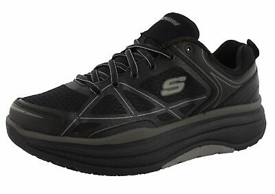 Womens Skechers For Work Cheriton Relaxed Fit 76589 Slip Resistant Work Shoes