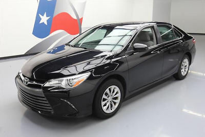 2016 Toyota Camry  2016 TOYOTA CAMRY LE REAR CAM CRUISE CONTROL 38K MILES #570735 Texas Direct Auto