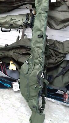 Shimano Carp fishing rod holdall 2+2
