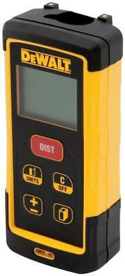 New Dewalt Dw03050 Cordless Laser Distance Measurer Kit 165' Range 2667251