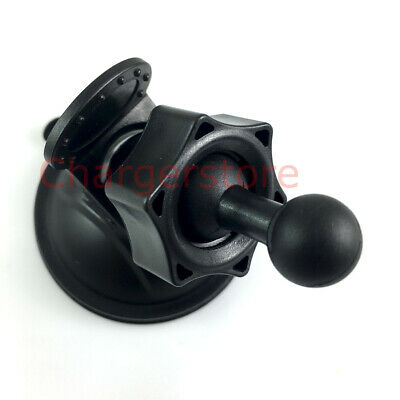Replacement car suction cup for Navman Dash cam Mivue 630 660 680 Camera mount