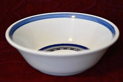 Tangier By Royal Doulton - Soup/Dessert/Cereal Bowl - LS1005