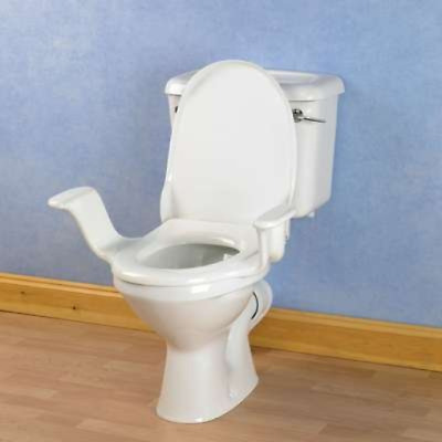 Dania Toilet Seat without Lid