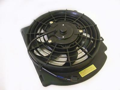 Electric Radiator Cooling Fan Vauxhall Corsa 1.4 00-06