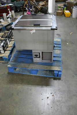 Randell 12 Gal 1/3 Hp Drop in Freezer Plate Chiller 9552A