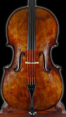 Simon Joseph 4/4 Master Cello Cello, Montagnana Model Handmade from RO