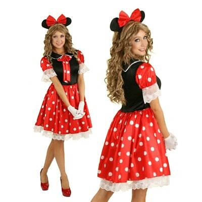 Mouse Womens Costume