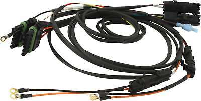 Quickcar Racing Products Ignition Wiring Harness P/N 50-2021