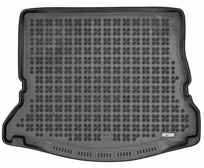 TAILORED RUBBER BOOT LINER MAT TRAY Renault Grand Scenic IV since 2016 7-seats