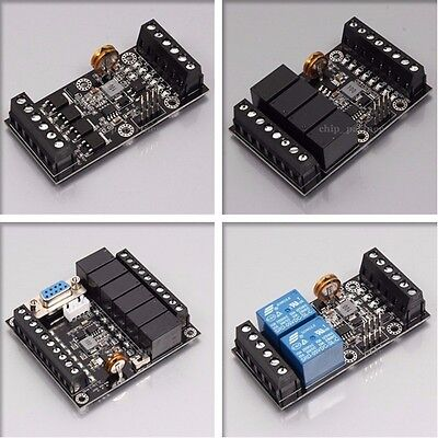 DC10-28V Relay Delay  Module 32-Channel High Speed ARM Programmable Controller