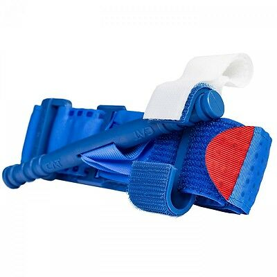 North American Rescue C.A.T. CAT Combat Application Tourniquet Gen 7 Blue