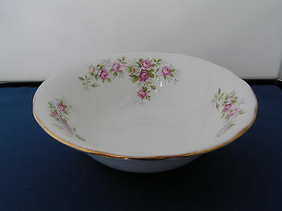 Duchess June Bouquet Cereal Bowl.