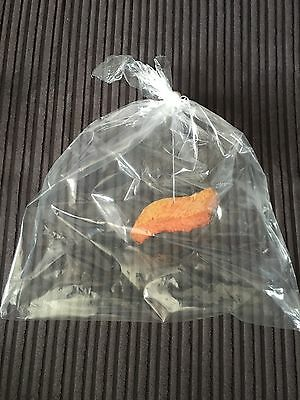 Banksy Dismaland Fish Finger In A Bag Fairground Prize